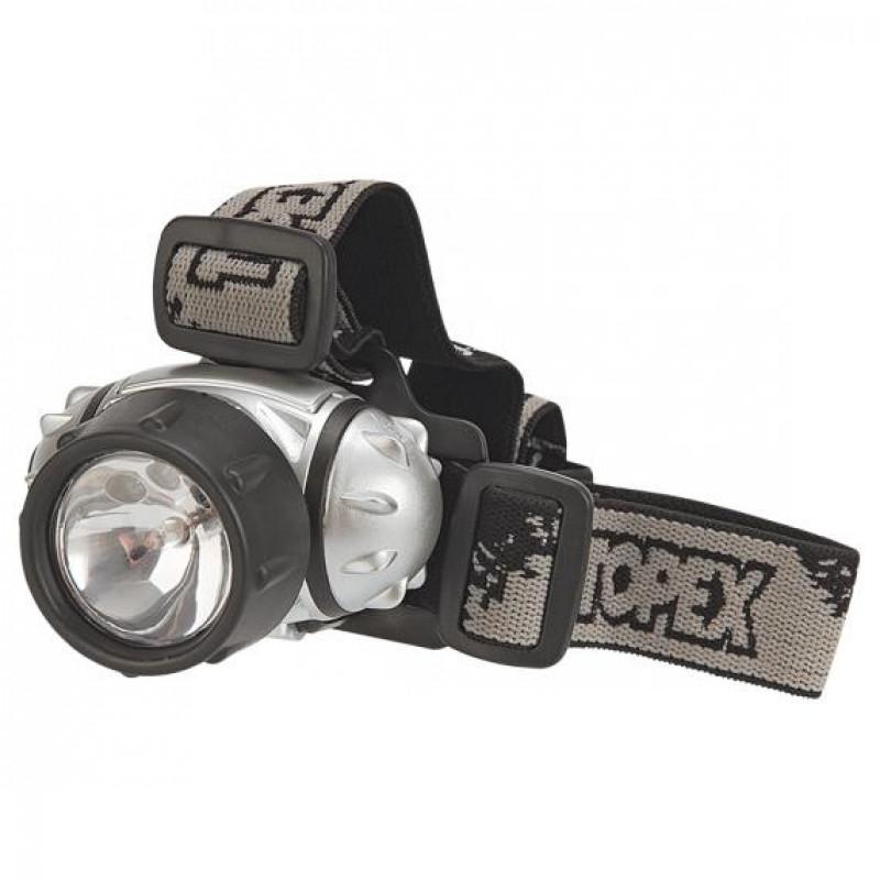Topex Pandelygte LED 94w817 - Autobixen.dk