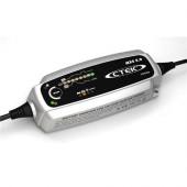 CTEK Lader MXS 5.0 12V 5A Fuldautomatisk