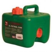 Dunk 3 ltr. Benzin og Diesel grøn
