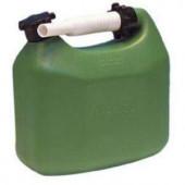 Dunk 5 ltr. Benzin og Diesel grøn