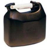 Dunk 5 ltr. Benzin og Diesel sort