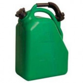 Dunk 10 ltr. Benzin og Diesel grøn