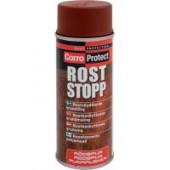 Corroprotect grundmaling Rust Stop spray rød 400ml
