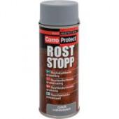Corroprotect Grundmaling Rust Stop Spray Grå