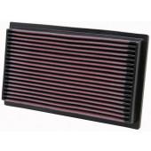 K&N filter 33-2059