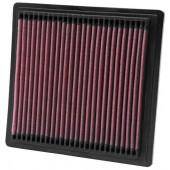 K&N filter 33-2104