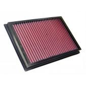 K&N filter 33-2593