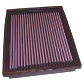 K&N filter 33-2627