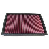K&N filter 33-2653-2