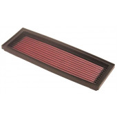 K&N filter 33-2673