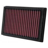 K&N filter 33-2874