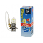 Osram H3 super +30% 12V 55W autopære