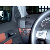 Brodit proclip beslag Opel Astra 04>10