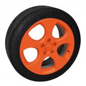 Foliatec Fælgfolie Orange Mat 2X400ml