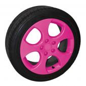 Foliatec Fælgfolie Pink Blank 2X400ml