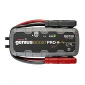 Noco Genius GB150 mini jumpstarter 4000A 12V
