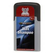 Basta shampoo med voks 500ml