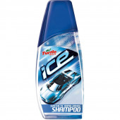 "Turtle Wax ICE ""Shampoo"""