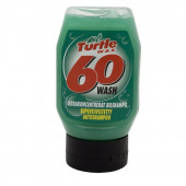 Turtle Wax 60 Vask Ultra