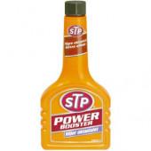 STP Oktan Booster 250ml. Orange