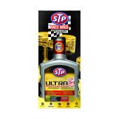 STP Ultra 5i1 Benzin Komplet rens 400ml