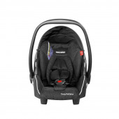 Recaro Young Profi Plus Sort