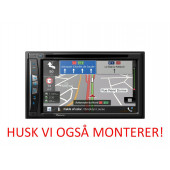 "Pioneer AVIC-Z610BT 2DIN 6,2"" navigation"