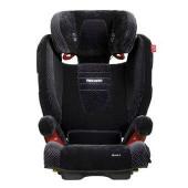 Recaro Monza Seatfix Sort Aquavit Autostol 15-36kg