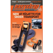 Easystrap 45006 4m. strop + 2 x krog