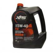 BRP XPS 4T 5W/40 Semi synt. 4L Motorolie Seadoo