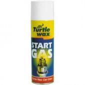 Turtle Startgas