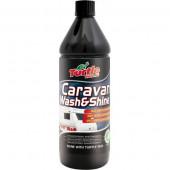 Turtle Caravan Shampoo m/voks