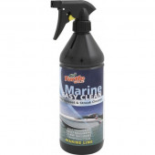 Turtle Wax marine gelcoat rens