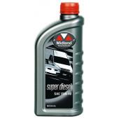 Midland Super Diesel SAE 15W-40 1L