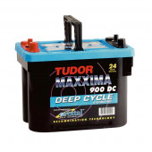 Maxxima 900 Deep Cycle marine batteri 900DC