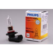 Philips HB3 Vison +30% 12V 65W P20D 1stk