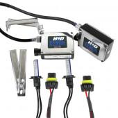 Xenonkit H4 4300K Single Xenon (Ingen langt lys)
