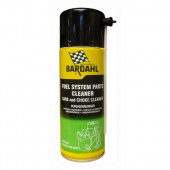Bardahl Fuel System Parts Cleaner 400ml