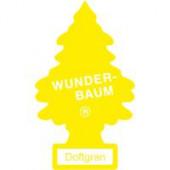 Wunderbaum Citron Gul 1stk