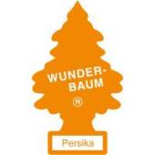 Wunderbaum Fersken Orange 1stk