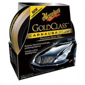 Meguiars Paste Wax Gold Class Carnauba Plus