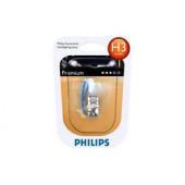 Philips H3 Vision +30% 12V 55W enkelt