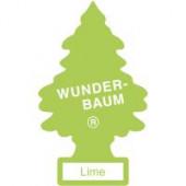 Wunderbaum Lime Lysegrøn 1stk