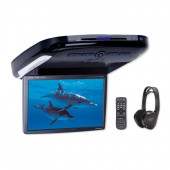 "Alpine PKG-2100P 10,2"" loftskærm med DVD"