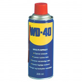 WD-40 Multispray 200 ml.