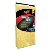 Meguiar's Supreme Shine Microfibre