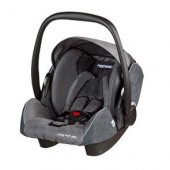 Recaro Young Profi Plus - Asphalt / Grey