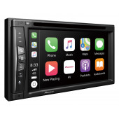 "Pioneer AVIC-Z630BT 2DIN 6,2"" navigation DVD"