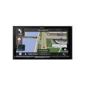 "Pioneer AVIC-Z930DAB 2DIN 7"" navigation DVD AV DAB"