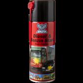Basta Diesel og Benzin start 400ml